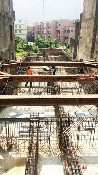 大樓地樑&水箱 0972-346321
