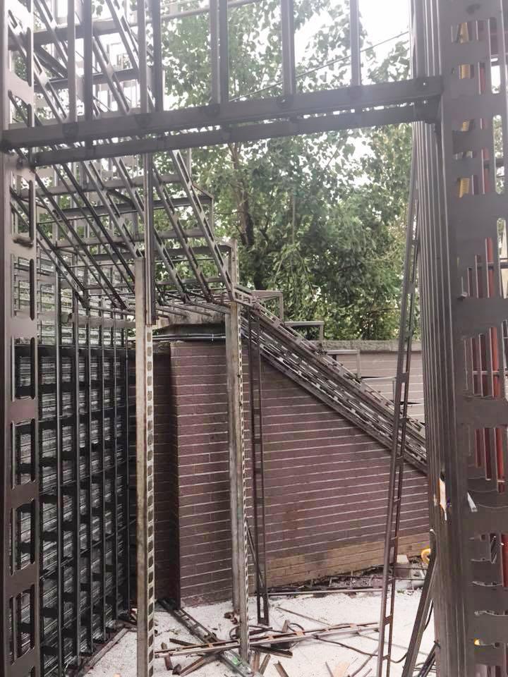房屋增建-金昱勝鋼網牆-規劃.設計.施工.0972-346321
