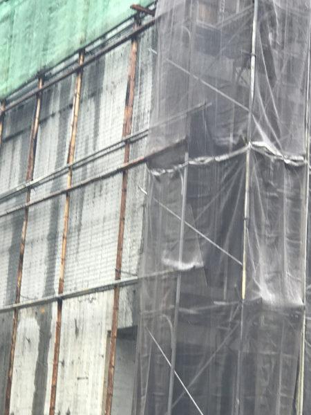 鋼網.板模結合工法1