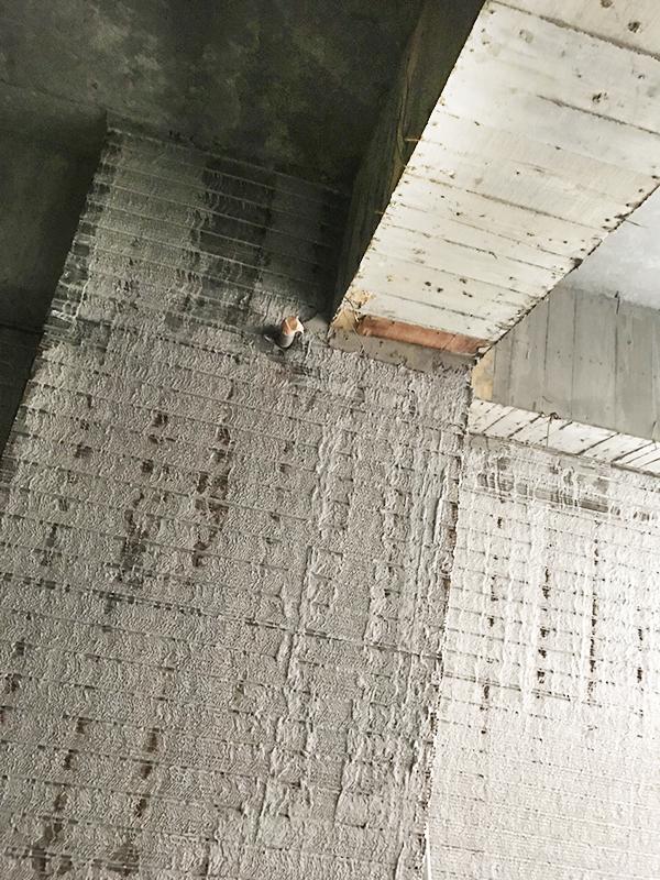 鋼網.板模結合工法8