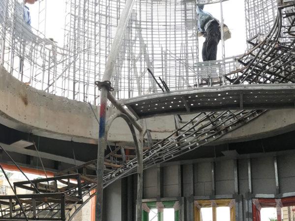 造型樓梯 金昱勝鋼網牆-規劃.設計.施工.0972-346321 (3)